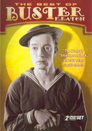 Best Of Buster Keaton, The Movie