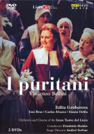I Puritani Movie