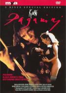 Kinski Klaus: Paganini - 2 Disc Special Edition Movie