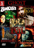 Ghost Collection Movie