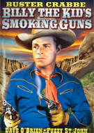 Billy The Kids Smoking Guns Movie
