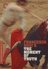 Moment Of Truth, The: The Criterion Collection Movie
