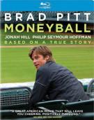 Moneyball Blu-ray