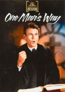 One Mans Way Movie