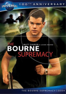 Bourne Supremacy, The (DVD + Digital Copy) Movie