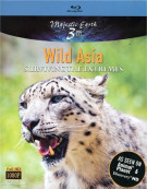 Wild Asia: Surviving The Extremes Blu-ray