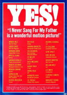 I Never Sang For My Father Movie