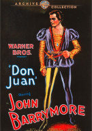 Don Juan Movie