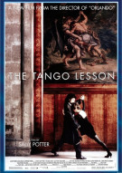 Tango Lesson, The Movie
