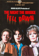 Night The Bridge Fell Down, The Movie