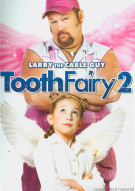 Tooth Fairy 2 Movie