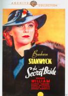 Secret Bride, The Movie
