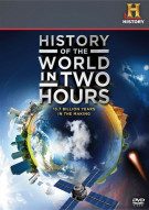 History Of The World In Two Hours Movie