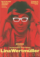 Kino Classics Presents: The Lina Wertmüller Collection Movie
