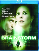 Brainstorm Blu-ray