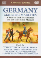 Musical Journey, A: Germany - Majestic Marches Movie