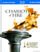 Chariots Of Fire (Digibook) Blu-ray