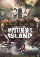 Jules Vernes Mysterious Island Movie