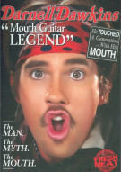 Darnell Dawkins: Mouth Guitar Legend Movie