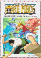 One Piece: Season Four - Second Voyage Movie