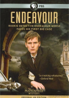 Endeavour Movie
