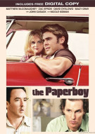 Paperboy, The (DVD + Digital Copy) Movie