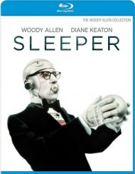 Sleeper Blu-ray