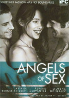 Angels Of Sex Movie