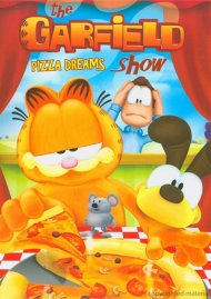 Garfield Show, The: Pizza Dreams Movie