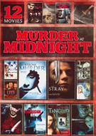 12 Movie Murder At Midnight Movie
