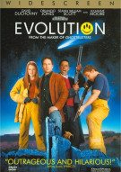 Evolution Movie