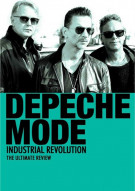 Depeche Mode: Industrial Revolution Movie