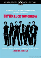 Better Luck Tomorrow Movie