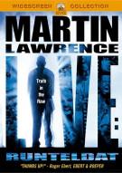 Martin Lawrence Live:  Runteldat Movie