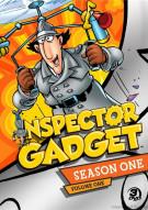 Inspector Gadget: Season One - Volume One Movie