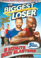 Biggest Loser, The: 8 Minute Body Blasters Movie