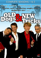 Old Dogs & New Tricks: Seasons 1 & 2 Movie