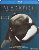 Blackfish Blu-ray