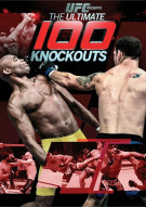 UFC Presents: The Ultimate 100 Knockouts Movie