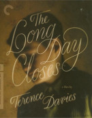 Long Day Closes, The: The Criterion Collection (Blu-ray + DVD Combo) Blu-ray