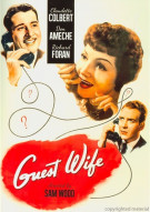 Guest Wife Movie