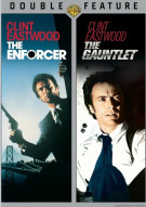 Enr, The / The Gauntlet (Double Feature) Movie