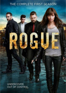 Rogue: The Complete First Season Movie