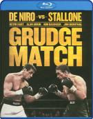 Grudge Match (Blu-ray + DVD + UltraViolet) Blu-ray