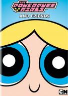 Powerpuff Girls And Friends Movie