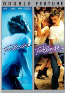 Footloose (1984)/Footloose (2011) (Double Feature) (DVD + UltraViolet) Movie