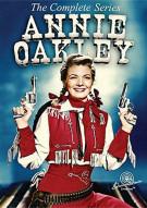 Annie Oakley: The Complete TV Series Movie