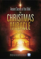 Ancient Secrets Of The Bible: The Christmas Miracle Movie