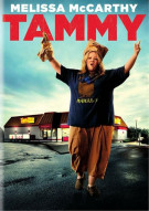 Tammy (DVD + UltraViolet) Movie