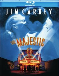 Majestic, The Blu-ray